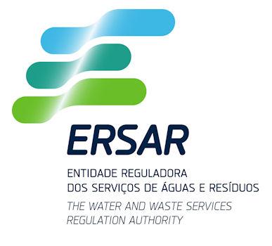 Logotipo ERSAR
